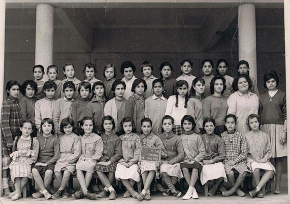 constantine algérie 1961 1962